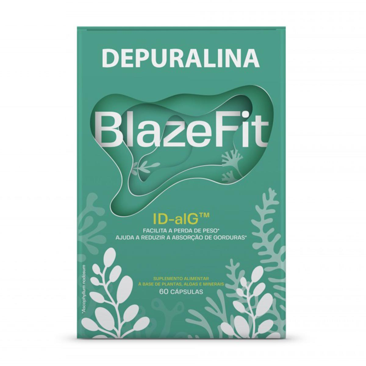 Depuralina BlazeFit 60 Cápsulas